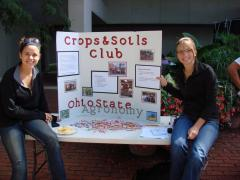 Crops and Soils club