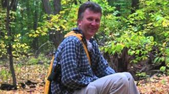 The Dr. Mark Bennett Memorial Scholarship
