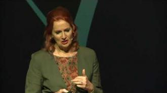 Avoiding a rubber apocalypse – let's grow our own. | Katrina Cornish | TEDxColumbus