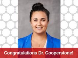 Photo of Dr. Jessica Cooperstone